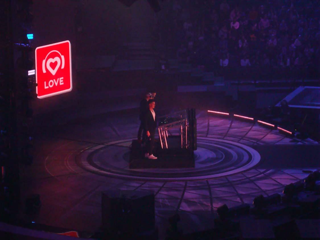 Big Love Show 55