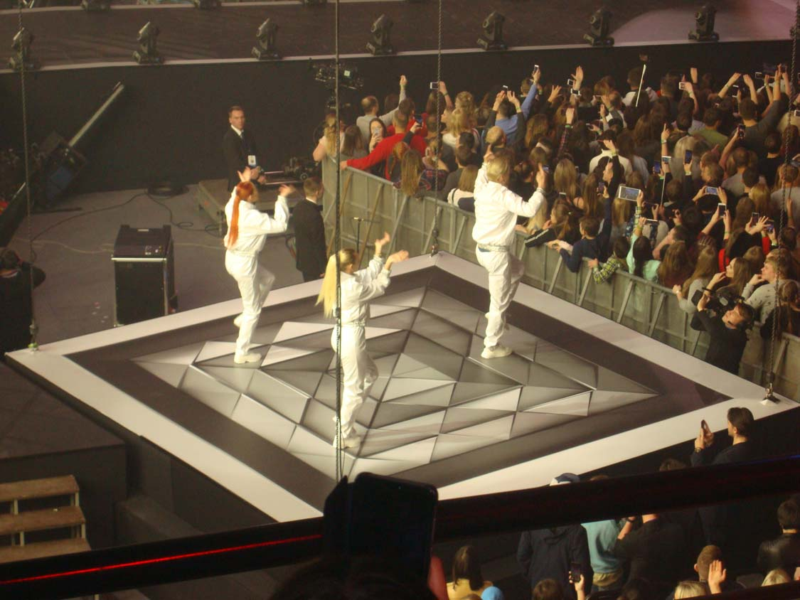 Big Love Show 56
