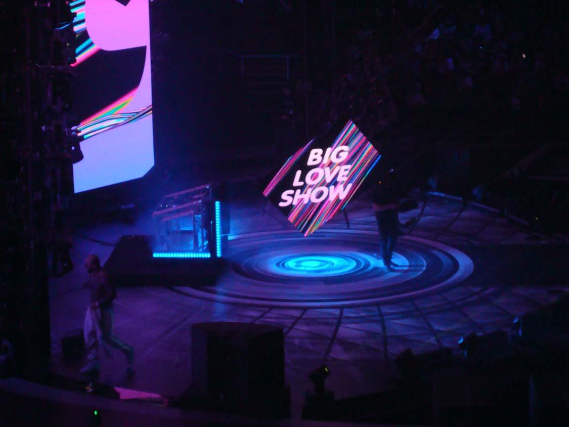 Big Love Show 67