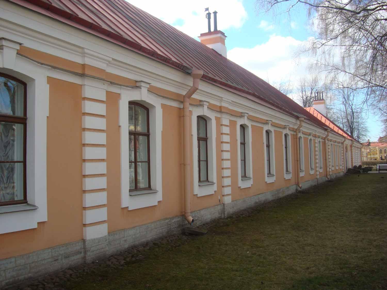 Петропавловская крепость (101)