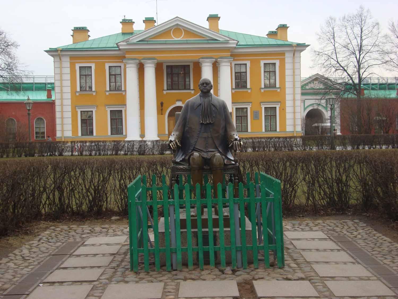 Петропавловская крепость (13)