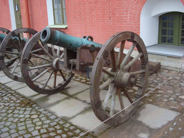 Петропавловская крепость (22)