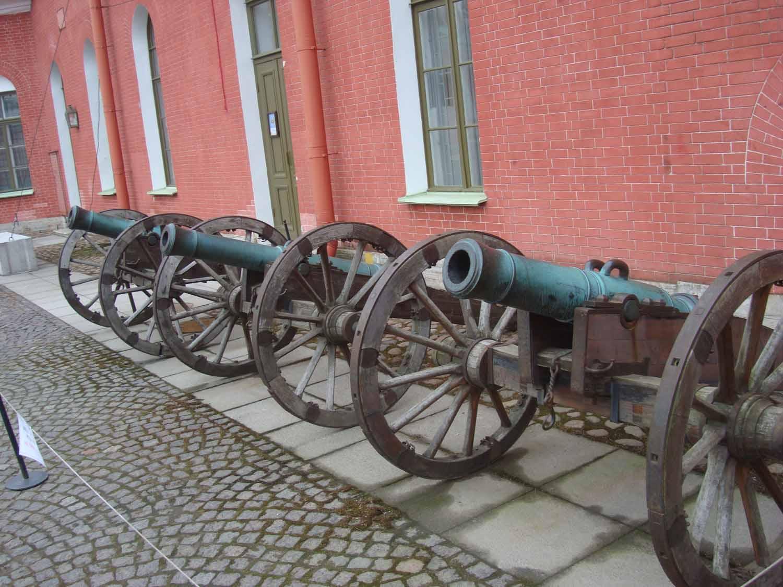 Петропавловская крепость (25)