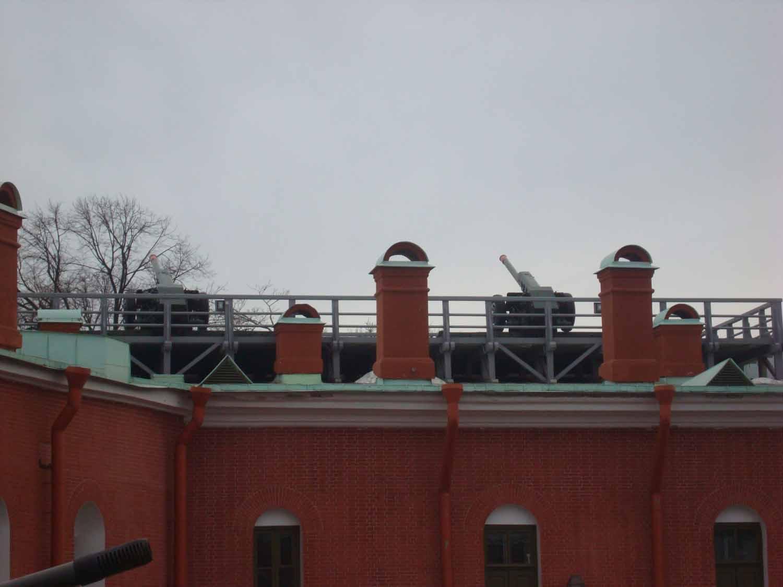 Петропавловская крепость (26)