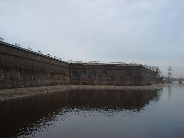 Петропавловская крепость (33)
