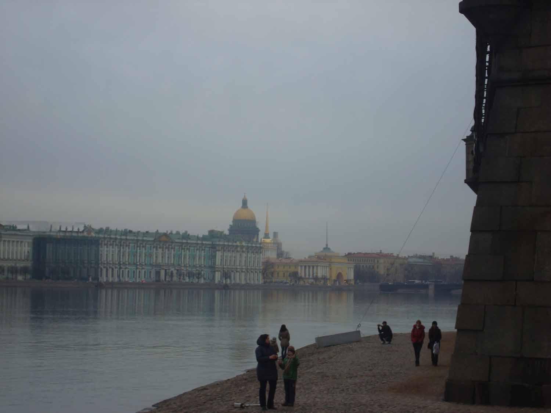 Петропавловская крепость (37)