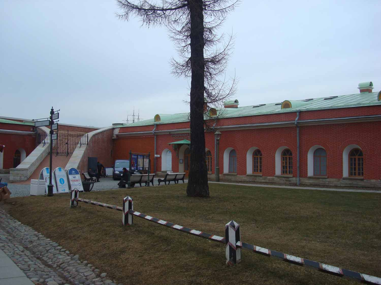Петропавловская крепость (4)