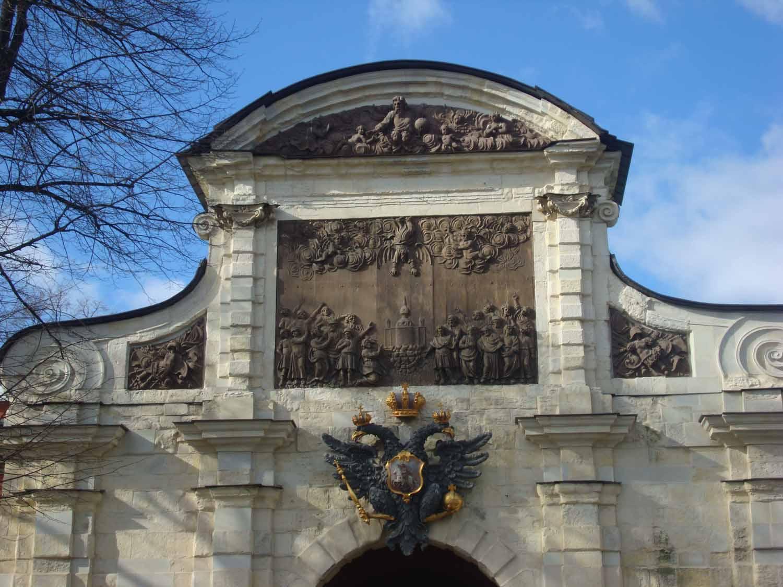 Петропавловская крепость (45)