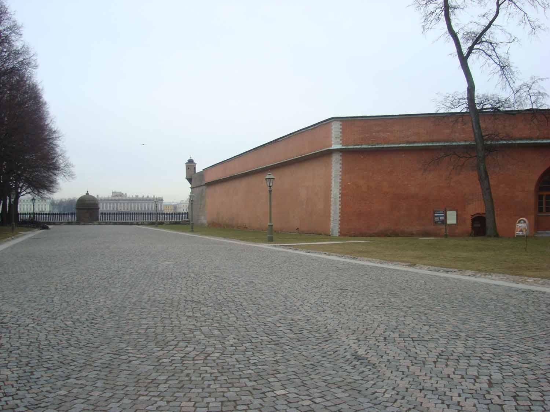 Петропавловская крепость (5)