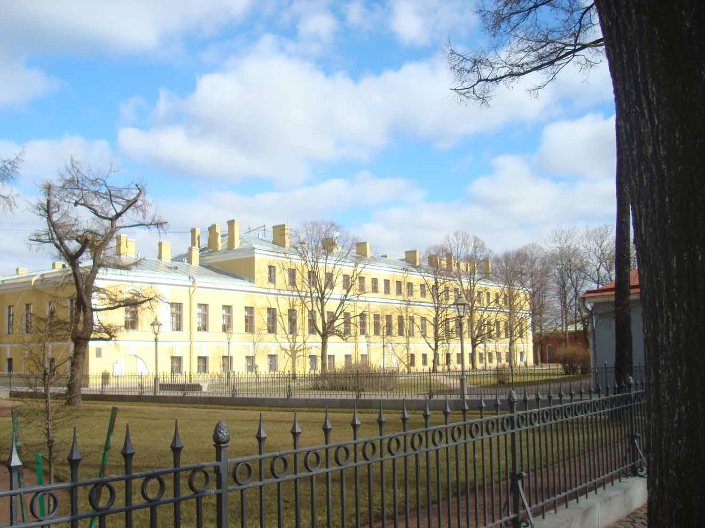 Петропавловская крепость (50)