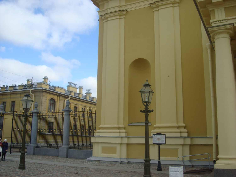 Петропавловская крепость (53)