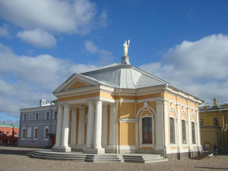 Петропавловская крепость (56)
