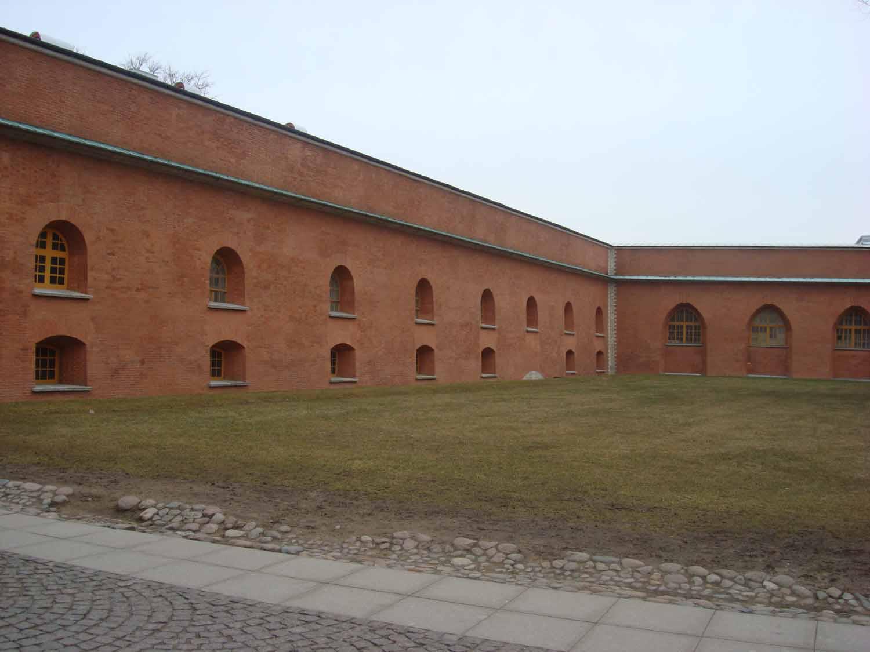 Петропавловская крепость (6)