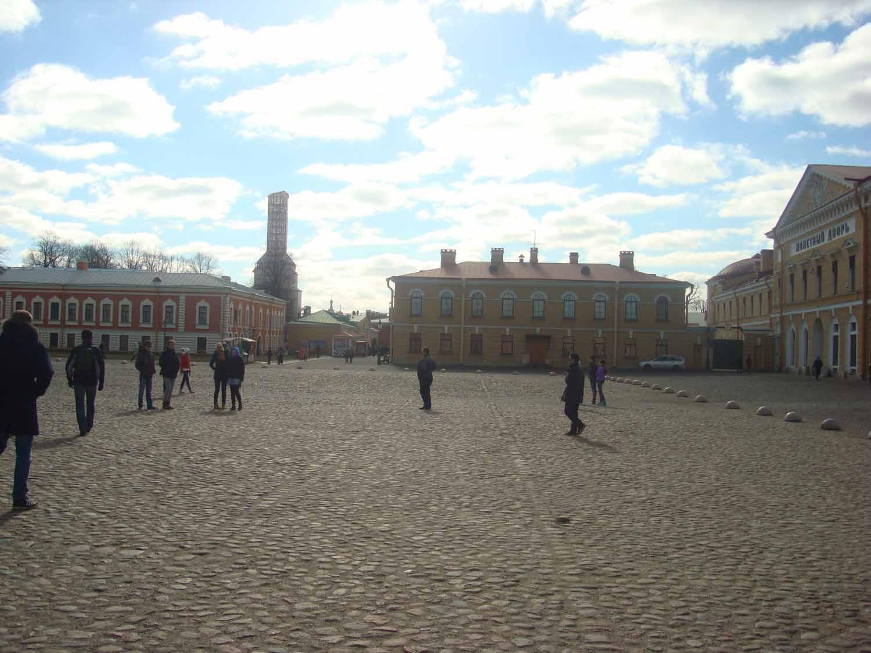 Петропавловская крепость (60)