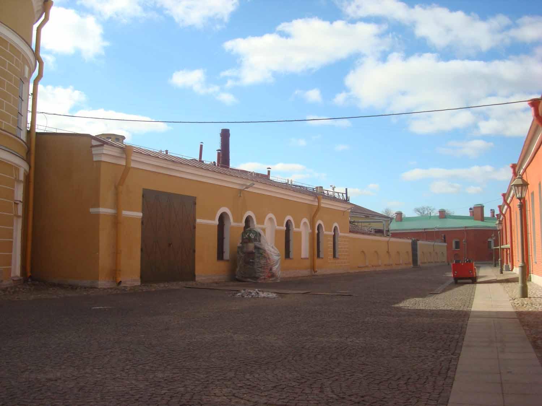 Петропавловская крепость (64)