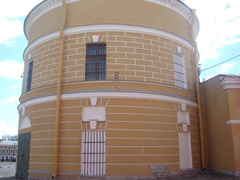 Петропавловская крепость (65)