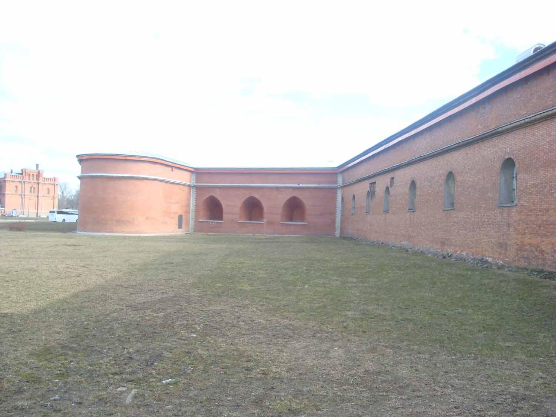 Петропавловская крепость (69)