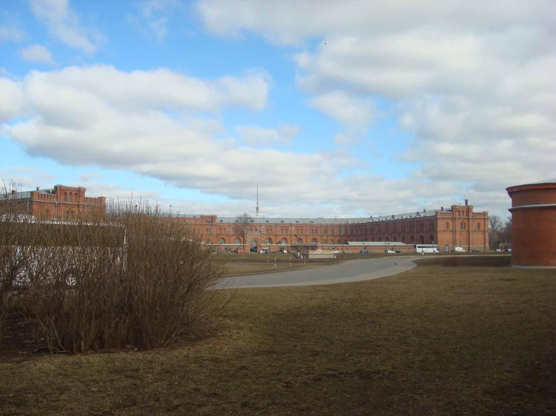 Петропавловская крепость (70)