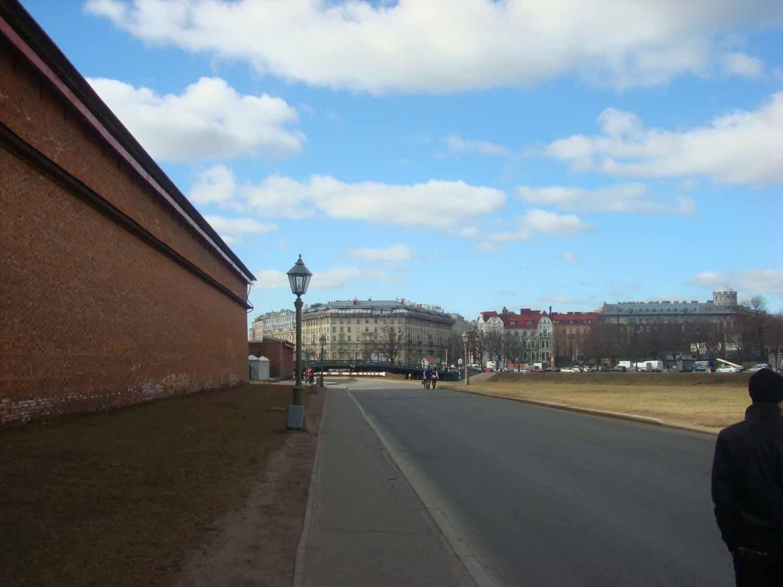 Петропавловская крепость (71)