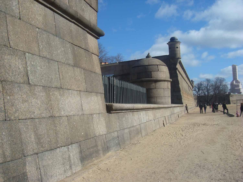 Петропавловская крепость (72)