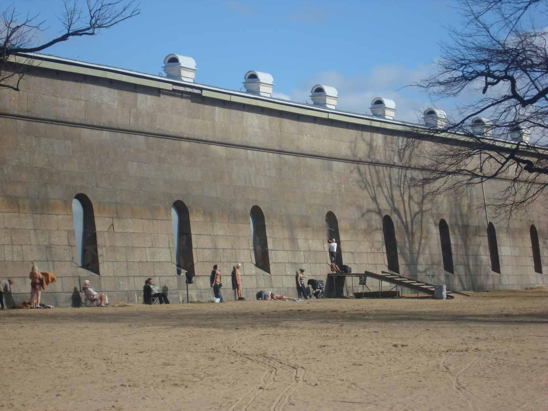 Петропавловская крепость (74)