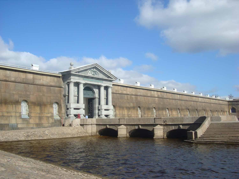 Петропавловская крепость (83)