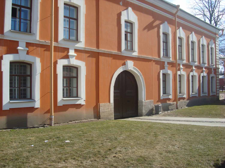 Петропавловская крепость (96)