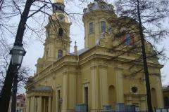 Петропавловская крепость (14)