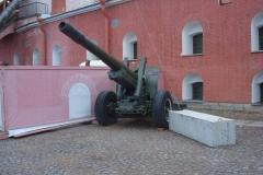 Петропавловская крепость (20)
