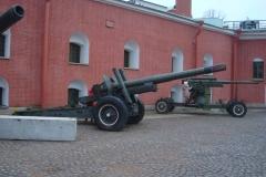 Петропавловская крепость (21)
