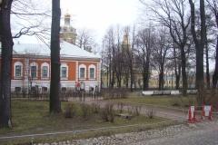 Петропавловская крепость (27)