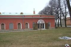 Петропавловская крепость (3)