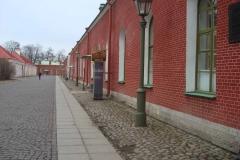 Петропавловская крепость (30)