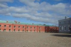 Петропавловская крепость (57)