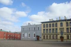 Петропавловская крепость (58)