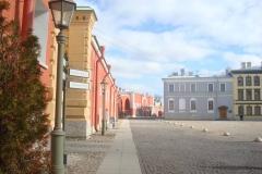 Петропавловская крепость (62)
