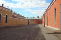 Петропавловская крепость (66)