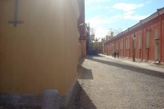 Петропавловская крепость (67)