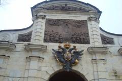 Петропавловская крепость (7)