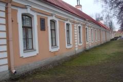 Петропавловская крепость (9)