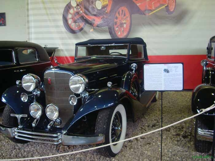 Ретро музей (16)