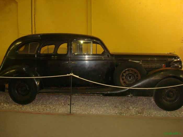 Ретро музей (178)