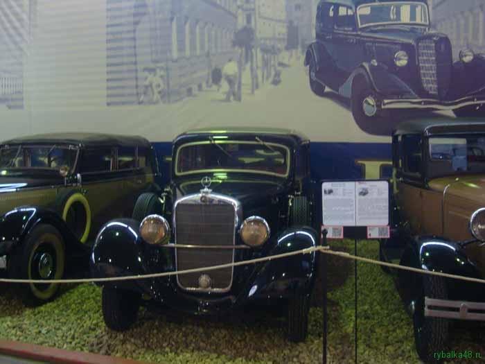 Ретро музей (52)