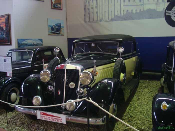 Ретро музей (54)