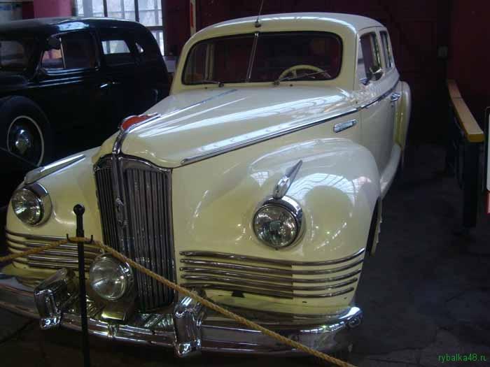 Ретро музей (89)