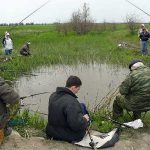 Приколы на рыбалке и отдыхе