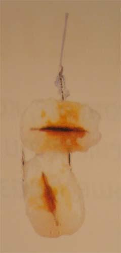 Крупа перловая пареная