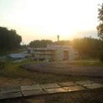Форест парк, центр досуга и отдыха