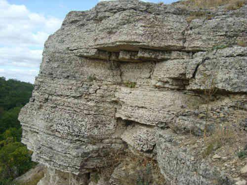 Вид с Воргольских скал
