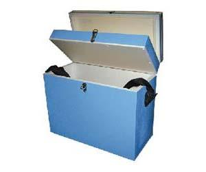 Пенопластовый ящик